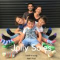 Jolly Soles | Fundraising with Socks | Fundraising Mums