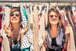 Closet Cleanout fundraiser review by Fundraising Mums