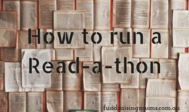 How to Run a Read-a-Thon