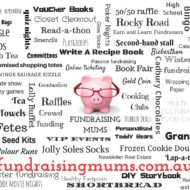 Fundraising Mums: Australia's Biggest Range of Fundraising Ideas