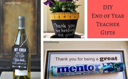 Diy teacher gift ideas easy gifts to make fundraising mums diy end of year teacher gifts solutioingenieria Choice Image