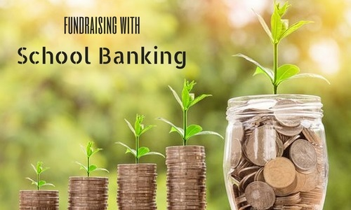 Fundraising with school banking - know your facts | Fundraising Mums