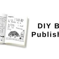 DIY Book Publishing