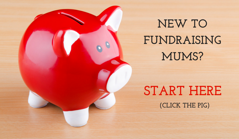 Visit Fundraising Mums for unique and easy fundraising ideas for schools and clubs