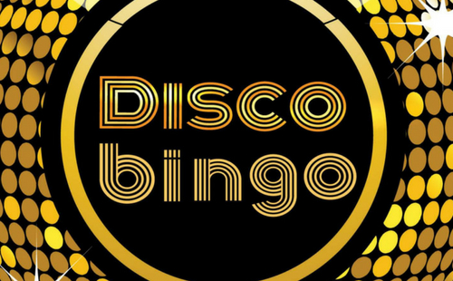 A review of Disco Bingo as a fundraiser by Fundraising Mums