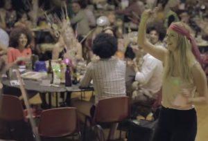 Disco Bingo Fundraiser | Fundraising Mums