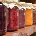 Make ahead fete stalls - Jams and reserves | Fundraising Mums