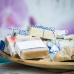 Fete stalls you can plan ahead of time - handcrafted soaps | Fundraising Mums