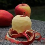 Peeling fruit is an unusual way to earn money at your trivia night | Fundraising Mums
