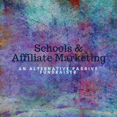 How schools can raise funds with affiliate marketing | Fundraising Mums