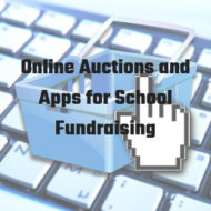 Online and Silent Auction Apps – what you need to know