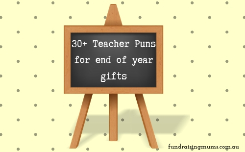 Cute one liners perfect for teacher appreciation gifts