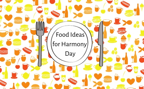 Food ideas for Harmony Day | Fundraising Mums