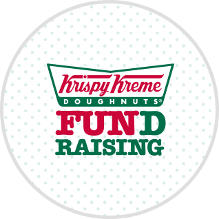 Krispy Kreme offer bonus boxes to fundraisers with orders over 100 boxes