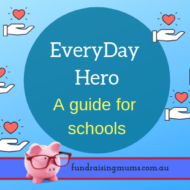 Everyday Hero – a guide for schools
