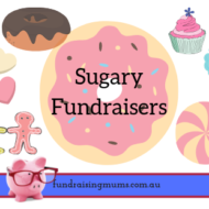 Sugary Fundraisers
