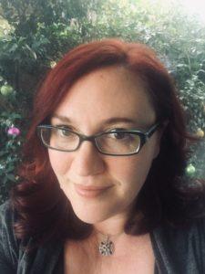 Fundraising Mums founder Shannon Meyerkort, June 2019