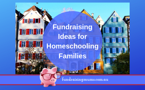 Fundraising Ideas for Homeschooling Families