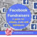 Facebook Fundraisers | A guide for schools and clubs | Fundraising Mums