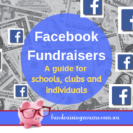 Facebook Fundraising: A guide for schools and individuals