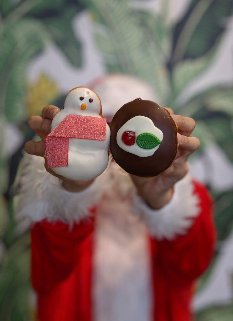 Krispy Kreme fundraising doughnuts | Fundraising Mums