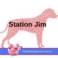 Station Jim: Charity canine