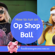 Op Shop Ball