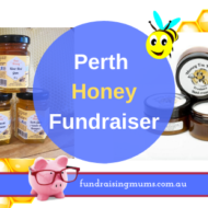 Perth Honey Fundraiser