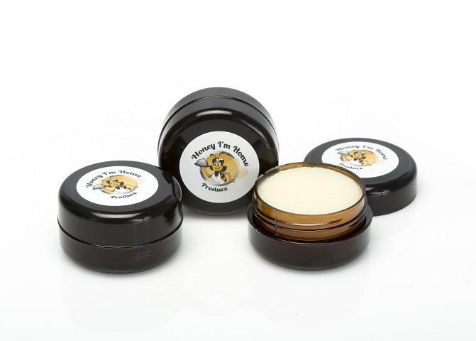 Beeswax and honey based lip balm | Honey I'm Home | Fundraising Mums