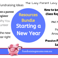'Start of Year' Bundle – All you need for the beginning of the school year