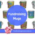 Fundraising Mugs | Fundraising Mums