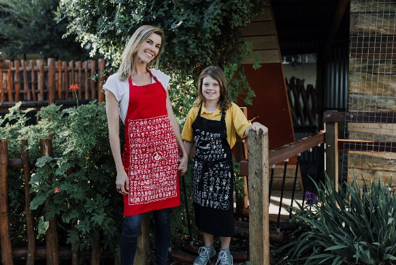 Fundraise with aprons from Expressions | Fundraising Mums