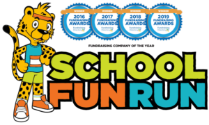 School Fun Run is an award winning fundraising option | Fundraising Mums