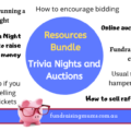The ultimate guide to holding a quiz night | Fundraising Mums