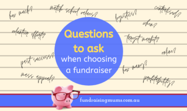 How To Choose a Fundraising Product that is Right for You