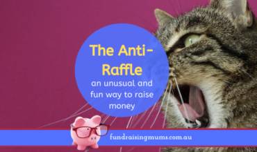 Quick Idea: The Anti-Raffle