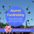 Alumni Fundraising | Fundraising Mums