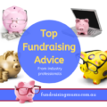 Top fundraising advice from professionals | Fundraising Mums